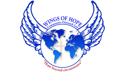 Wings of Hope Community Outreach